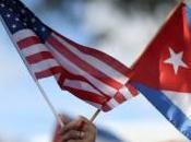 Estados Unidos bandera Habana.