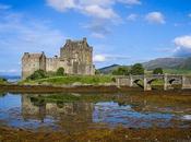Postales viaje: Escocia 2004