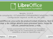 Instalar LibreOffice Ubuntu
