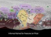 Plutón, Caronte Horizons: video encuentro