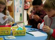 Ejercitar inteligencia niños basándonos teoría inteligencias múltiples