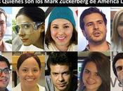 Sabes Quiénes Mark Zuckerberg América Latina