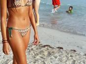 Bikini étnico Cala Galdana Menorca