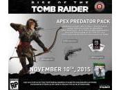 Anunciados incentivos reserva Rise Tomb Raider