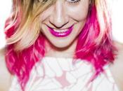 Trends: cabello rosa, cambio radical Montibello Flashy Colours