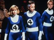Cuatro Fantásticos: cumpliendo esperado