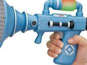 pistola juguete minions amenaza aeropuerto Dublín