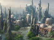 Disney presenta novedades mundo STAR WARS, parques temáticos nuevas películas…