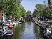 Postales viaje: Amsterdam 2006