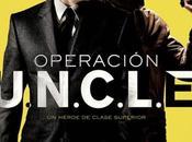 Crítica Operación U.N.C.L.E.