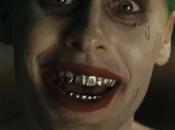 Joker Harley Quinn, pareja villanos 'Suicide Squad'