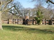 Longcross barracks (Abandonos abandonados