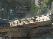 Nueva áreas temáricas Star Wars Disney