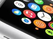 2020, Apple Watch abarcará relojes alta gama