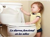 diarrea funcional niño