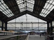 Chirbes espera París-Austerlitz