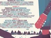 Festival Sonorama, Aranda Duero (Burgos), 14-8-2015