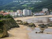 Playa Bakio, País Vasco