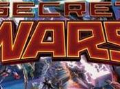 camino Secret Wars