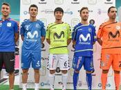 Movistar Inter luce espectaculares equipaciones hummel para temporada 2015-16