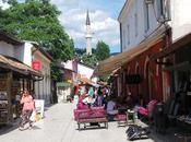Sarajevo, entre Oriente Occidente