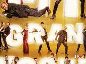 """Nuevo póster gran noche"""", nuevo alex iglesia raphael"""