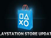 Actualización semanal PlayStation Store