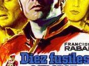 DIEZ FUSILES ESPERAN (España, Italia; 1958) Aventuras, Intriga, Bélica