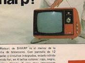 Revista selecciones reader's digest: televisores sharp.