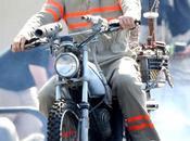Chris Hemsworth trabaja como 'cazafantasmas'