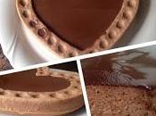 Corazon avena chocolate