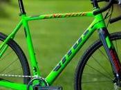 Vitus presenta tres modelos compondrá línea para ciclocross 2016, dónde destacan ofertas cicloturismo