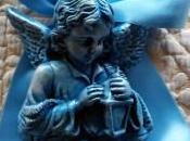 Decoración: para cuna bebé, angelito