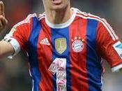 Manchester United insiste Muller