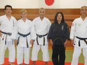Seminario Karate Gensei Tokyo