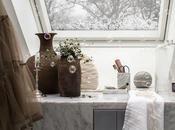 Trucos para pequeño baño armonía estética natural.