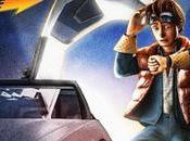 Telltale Games traerá Back Future: Game