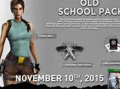 clásico Rise Tomb Raider falso