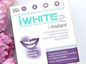 Blanqueamiento dental iWhite resultados