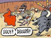 Toros Inquisición, vivo directo