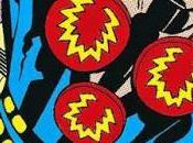 Relecturas: eternos, Kirby, Marvel-Panini 2015