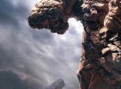 'Cuatro Fantásticos': Patrones alterados