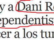Independentistas independencia Cataluña