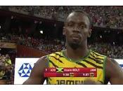 Beijing 2015 100m Usain Bolt SemiFinal