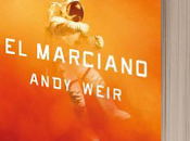 Literatura: marciano', Andy Weir