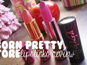 Review Baby GAGA Color [BornPrettyStore]