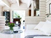 Inspiración Deco: Vivir casa madera campo