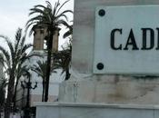 Pateando ciudad Cádiz
