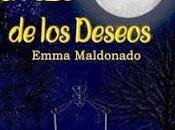 (#reseña) pozo deseos, Emma Maldonado