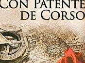 Reseña: patente corso Mercedes Gallego